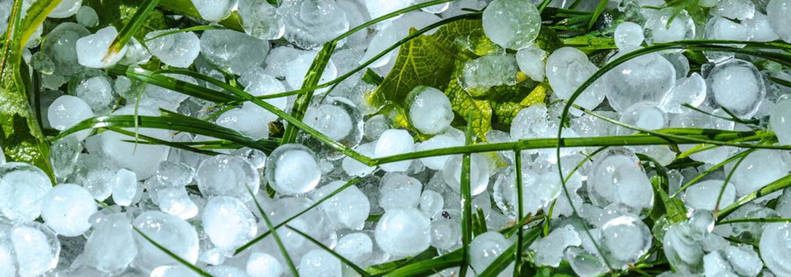 slide-hail