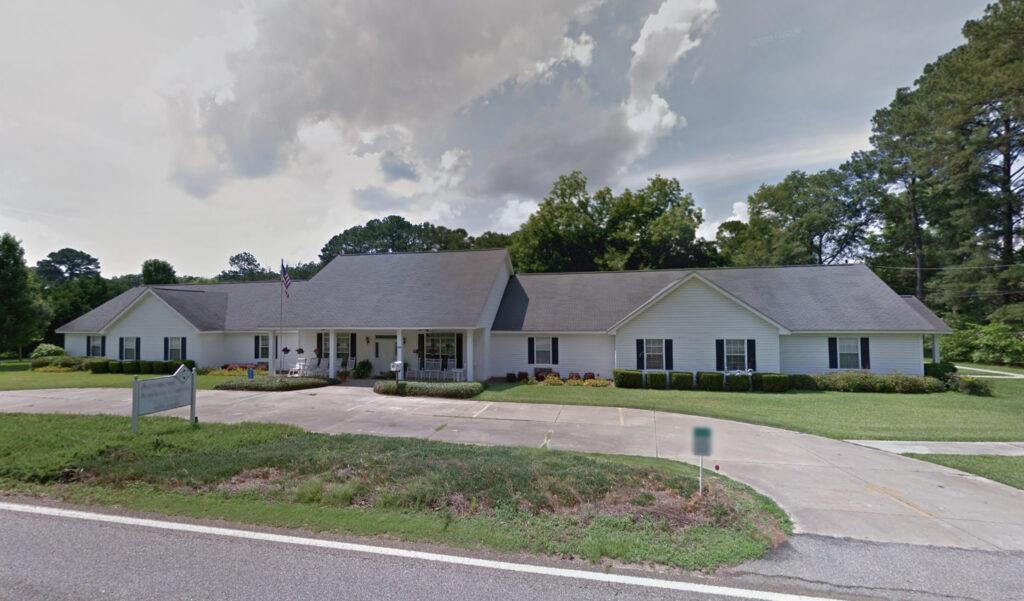 nursing home in Albany, Georgia